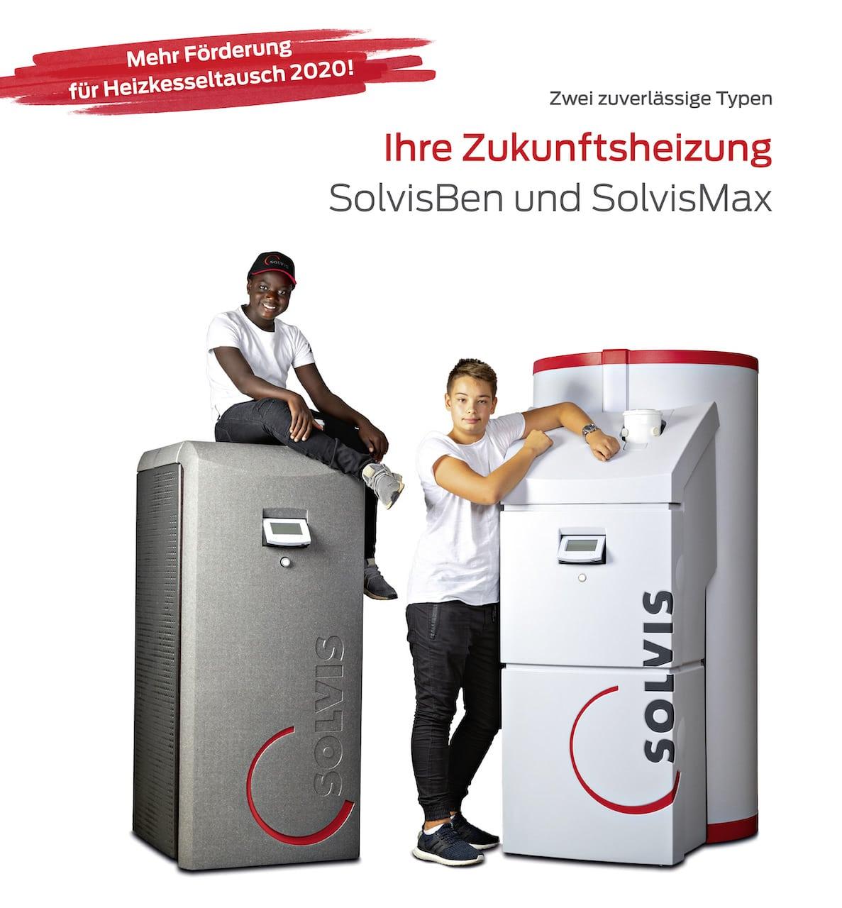Foerderung Heizkesseltausch 2020 - HDG F Scheitholzkessel 20-30 KW